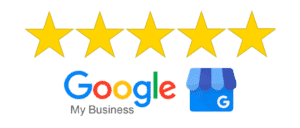 Google My Business 5-star